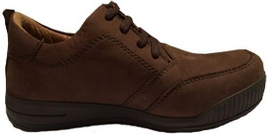 Woodland Casual Shoes Men's Brown 295