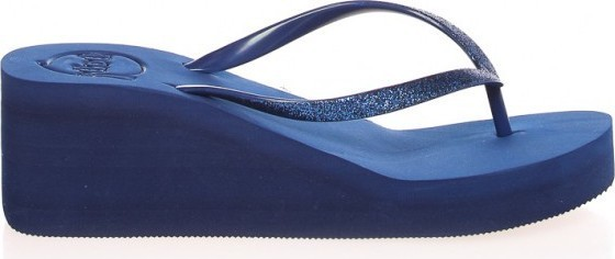 POP High Fashion Flipflops - Blue