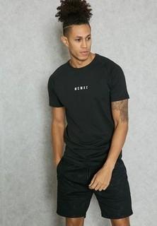 Jack & Jones Curved Hem T-Shirt
