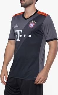 Adidas F.C. Bayern M nchen Away Jersey