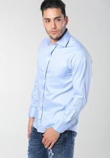 DKS Formal Shirt - Blue