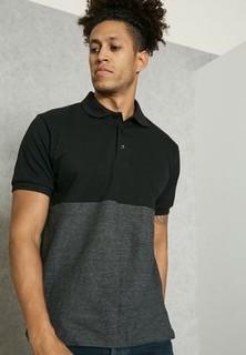 Seventy Five Colour Block Polo shirt