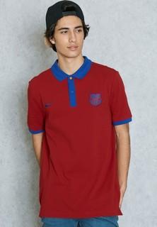 Nike FC Barcelona Core Polo