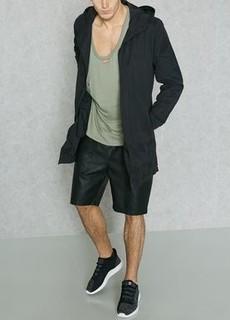 Seventy Five Evian Shorts