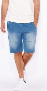 Brave Soul Milton Denim Shorts