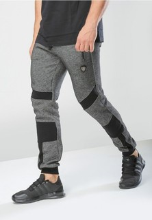 TOMMY LIFE SWEATPANTS - Dark Grey