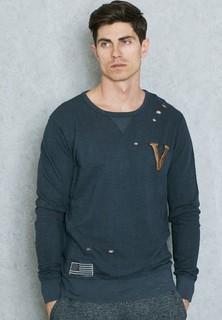 Jack & Jones Army Sweatshirt