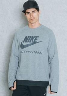 Nike International Sweatshirt