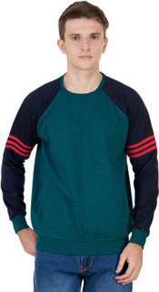 American-Elm Sweater, Green