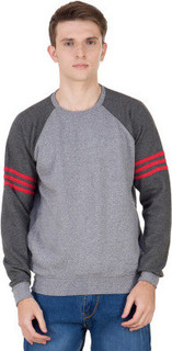 American-Elm Sweater, Grey