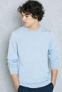 Topman Basic Knit Sweater