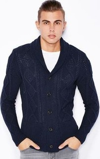 Jack & Jones Mikki Knit Cardigan