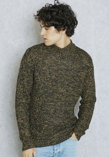 Only & Sons Twisted High Neck Sweater