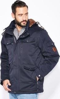 Pre End Roald Jacket