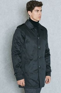 Selected Homme Tribeca Trench Coat