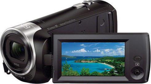 Sony Handy Cam HDRCX405