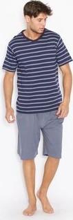 Tom Franks T-Shirt & Shorts Pyjama Set