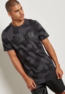 Nike Jordan Camo T-Shirt