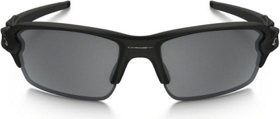OAKLEY RECTANGLE Sunglasses - Black