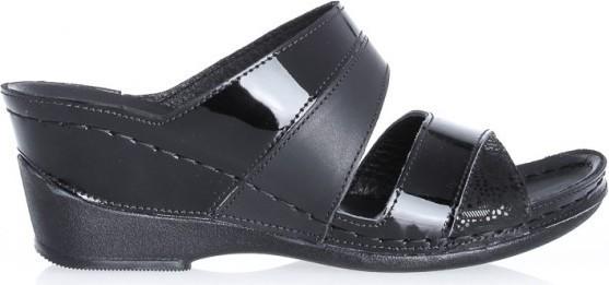 Comfort Plus Arabic sandals - Brown