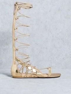 Aldo Lexandra Gladiator Sandals