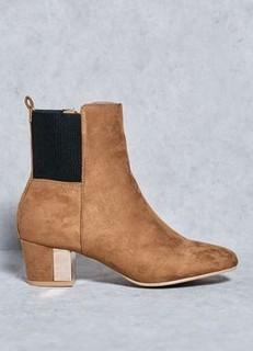 Hot Soles Chelsea Boots