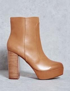 Aldo Kobo Platform Boots