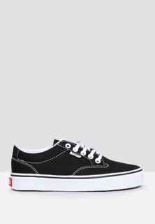 VANS Winston Low Sneakers - Black White