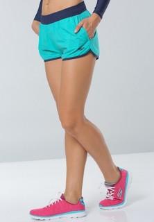 speedo Mix 10 Swim Shorts - Sky Blue