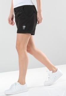 PALLADIUM Side Pocket Short - Black