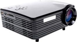Etrends Etrends LP-5A LCD 400 Lumens Mini LED - Proj-1006-B