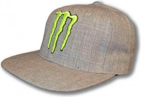 Fashionable Hip Hop Cap Monster Hat