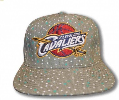 New Era NBA Cleveland Cavalier Fashionable Cap Hat