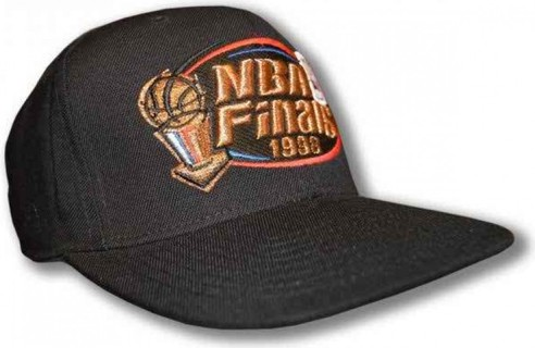 NBA Finals Fashionable Basketball Snapbacks Cap