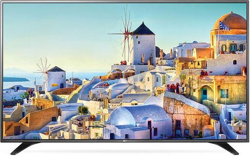 LG 43UH651V 43-inch 4K UHD Smart LED TV