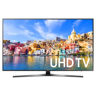 Samsung 65 Inch 4K UHD Smart LED TV - 65KU7000