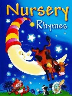 Jashanmal Bookstore Nursery Rhymes