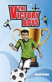 HilalFul Book - The Victory Boys