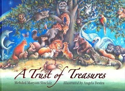 Hilalful - A Trust of Treasures