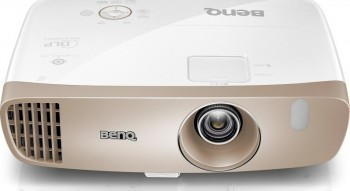 BenQ W2000 - 1080p Rec. 709 Wireless Home Movie Projector