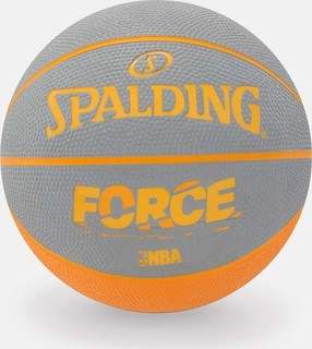 spalding kids force outdoor size 3 rubber ball
