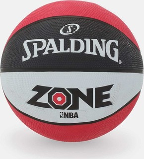 spalding kids' zone outdoor size 3 basketball