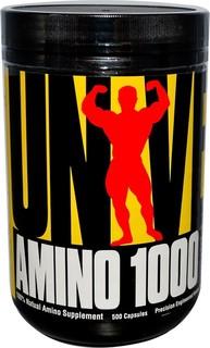 UNIVERSAL AMINO 1000 - 500 CAPS