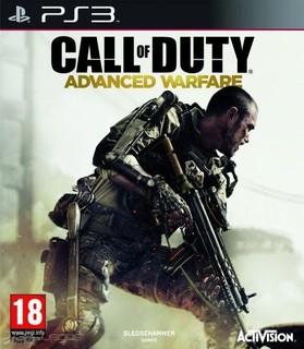 Call of Duty Advanced Warfare for PS3
