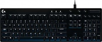 Logitech G610 Orion Cherry MX Red Gaming Keyboard - 920-007846