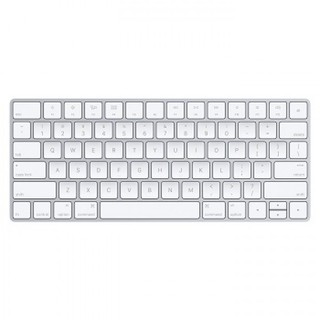 Apple Magic Keyboard - US English-MLA22