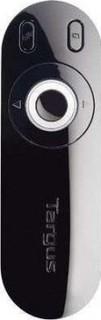 Targus Laser Presentation Remote with KeyLock, 2.4GHz Wireless, USB, Range up to 50 Feet AMP13US, Black with Gray - B00NDJTV46 180