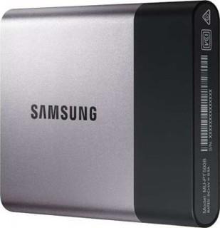 Samsung T3 Portable 1 TB USB 3.0 External SSD - MU-PT1T0B AM 1669