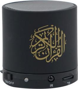 Crony Quran Speaker SQ-01, Black