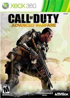 Call of Duty Advanced Warfare for Xbox 360